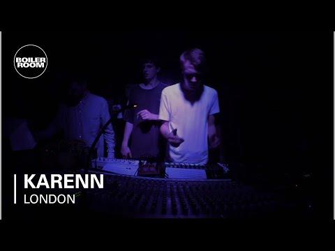 Karenn Boiler Room London Live Set - UCGBpxWJr9FNOcFYA5GkKrMg
