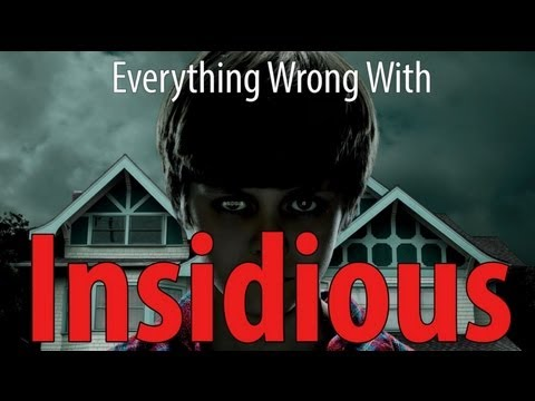 Everything Wrong With Insidious In 8 Minutes Or Less - UCYUQQgogVeQY8cMQamhHJcg