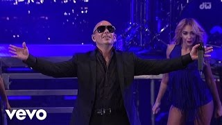 Don't Stop the Party (Live On Letterman)