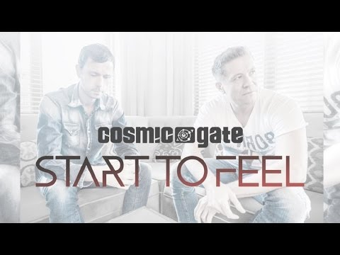 Cosmic Gate & Cary Brothers - Start To Feel - UCGZXYc32ri4D0gSLPf2pZXQ