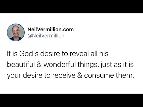 You Will Have A Balanced Understanding - Daily Prophetic Word