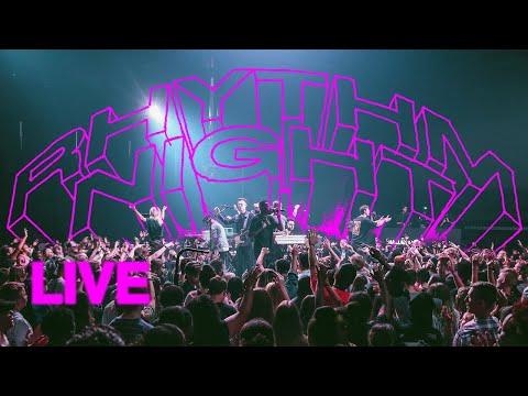 Rhythm Night Live Sept 2019  Elevation Youth