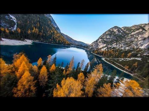 Lago di Braies, Dolomites | Long range FPV drone - UC6PcHkDesaBqh_YKgl8slxA