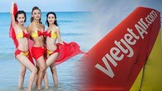 Bikini Airline Vietjet Now Has Direct Flights from India to Vietnam