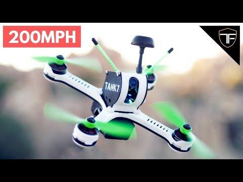 5 Worlds Fastest Drones 2019!!! - UCdFlL_m0rn--IVL6y1_YnPQ
