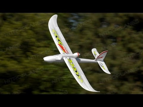Nitroplanes Beginner's Guide to Remote Control Airplane Lesson 1 - UCJZL9VSp8g5rRQXeumrEOEg