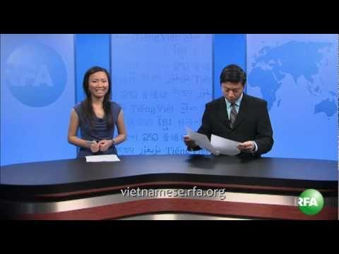 Bản tin video tối 20-04-2011