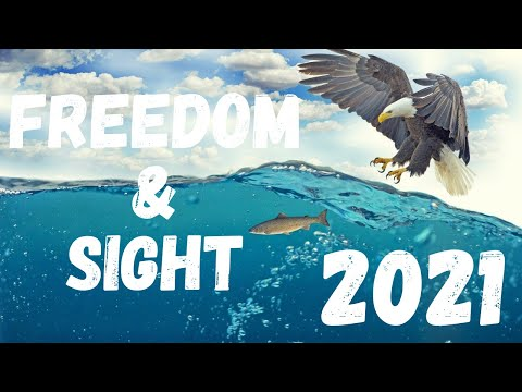 BIRDS & FISHES (Prophetic Word for 2021)  OIL & SPICES ~ Ep. 78 (Day 18)