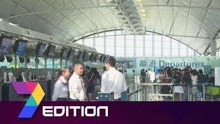 Hong Kong Protest |Hong Kong Airport Reopens But Hundreds Of Flights Cancelled