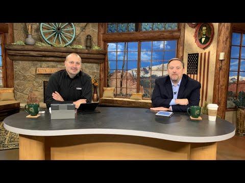 Charis Daily Live Bible Study: Rick McFarland - July 1, 2020