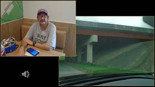 Talking with the Homeless in Northwest Arkansas (#7). Eric, part I