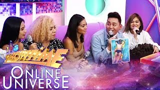 TNT3 contenders and defending champion Julius Cawaling - August 7, 2019   Showtime Online Universe