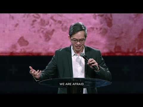 Bobby Chaw: Holy Spirit - Wind