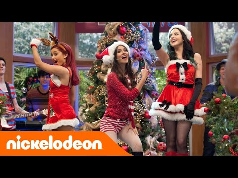 Victorious   It's Not Christmas Without You   Nickelodeon - default