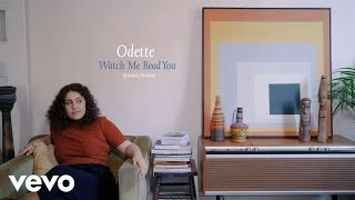 Odette - Watch Me Read You (Acoustic)