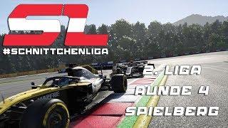 #Schnittchenliga | Season 6 | 2nd League | Race 4: Austria | Multi-Cam [German/HD+]