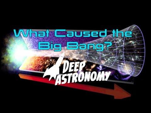 What Caused the Big Bang? - UCQkLvACGWo8IlY1-WKfPp6g