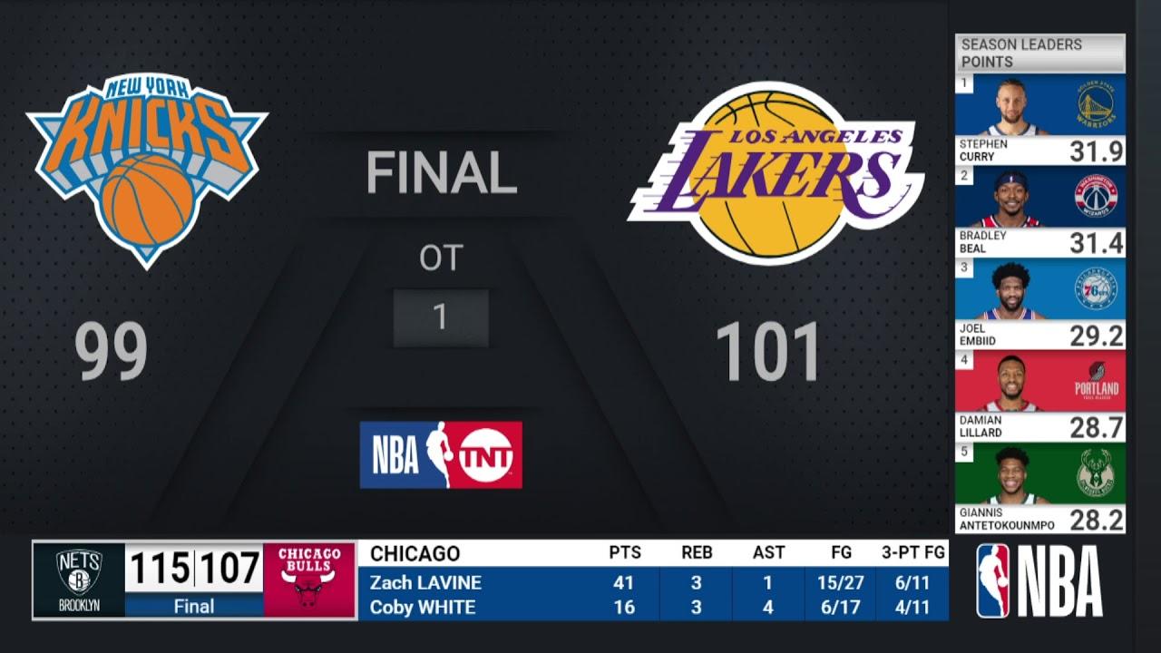 Heat @ Celtics | NBA on TNT Live Scoreboard