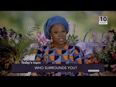 Dr Becky Paul-Enenche - SEEDS OF DESTINY  SATURDAY 10TH AUGUST, 2019
