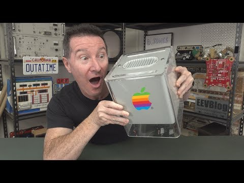 EEVblog #1211 - Apple's Most Beautiful Failure - UC2DjFE7Xf11URZqWBigcVOQ