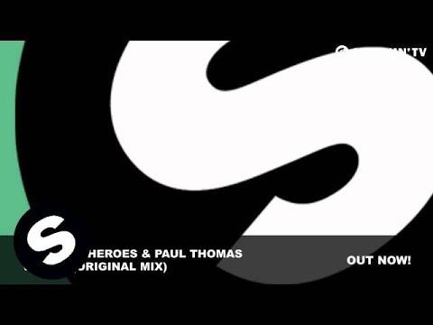 Weekend Heroes & Paul Thomas - V.A.M.P. (Original Mix) - UCpDJl2EmP7Oh90Vylx0dZtA
