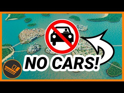 A City with NO CARS, everyone walks! Cities: Skylines CHALLENGE - UCuWWK5aYVT78H97wbtVJCgw