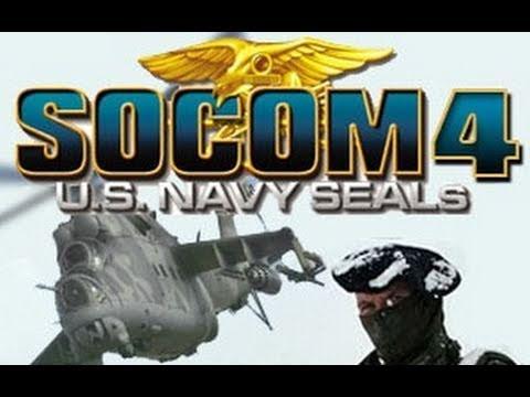 SOCOM 4 Video Review - UCKy1dAqELo0zrOtPkf0eTMw