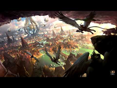 Lucas Ricciotti - Flying Back Home | Epic Massive Powerful Uplifting Orchestral - UCZMG7O604mXF1Ahqs-sABJA