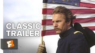 Kevin Costner Western Movie HD