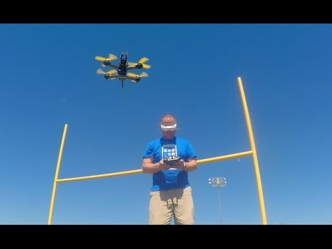 Drone Flying Tips - FPV Beginner Mistakes - UCj8MpuOzkNz7L0mJhL3TDeA