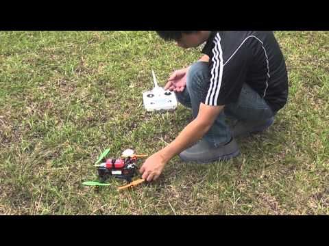ZMR 250 Racing Quadcopter with GPS - UCjLlr_yw4MyvJBdnM7O0SNQ