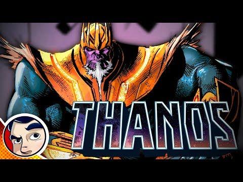 "Thanos ""Cosmic Ghost Rider & The Future!"" - Complete Story | Comicstorian - UCmA-0j6DRVQWo4skl8Otkiw"