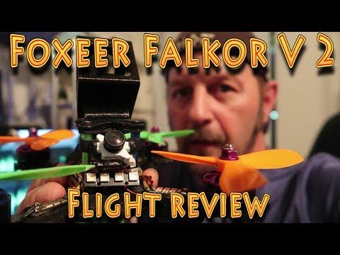 REVIEW: Foxeer Micro Falkor V2 FPV Camera!!! (09.15.2019) - UC18kdQSMwpr81ZYR-QRNiDg
