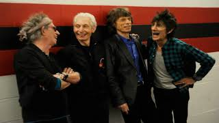 Rolling Stones star Ronnie Wood delights fans with very special message