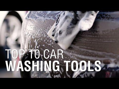 Top 10 Car Washing Tools | Autoblog Details - UCkLbQpvXfOO18uYFjg7SkOA