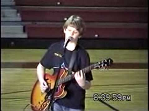10 year old guitarist, Stevie Ray, SVR, Pink Floyd, Time - UCxpe3o29slm2NjkC6aHfFpA