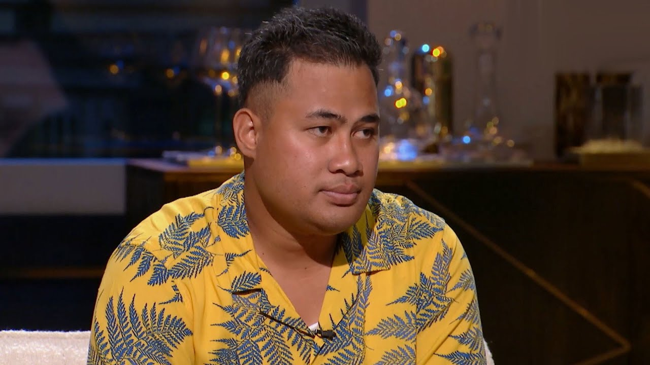 90 Day Fiancé: Asuelu Reveals How Much MONEY He's Given His Mom (Exclusive)