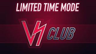 FUT 19 PACYBITS NEW LTM MODE VERSUS CLUB GAMEPLAY | VS CLUB MODE