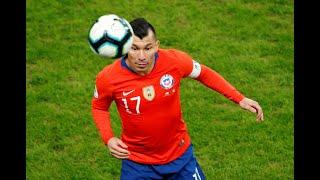 """Gary Medel y derrota de Chile: """"Perú lo hizo a la perfección"""""""