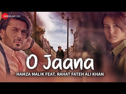 O Jaana Lyrics