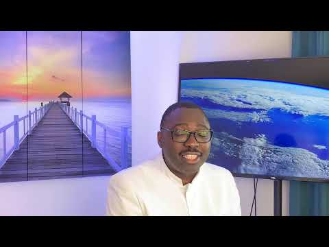 Prophetic Insight May 31st, 2021