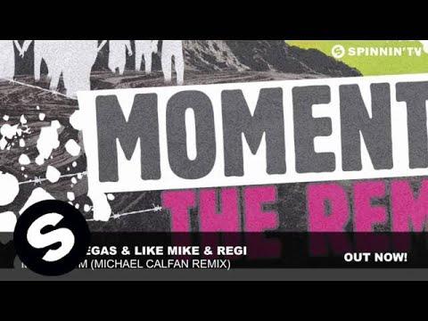Dimitri Vegas & Like Mike & Regi - Momentum (Michael Calfan Remix) - spinninrec