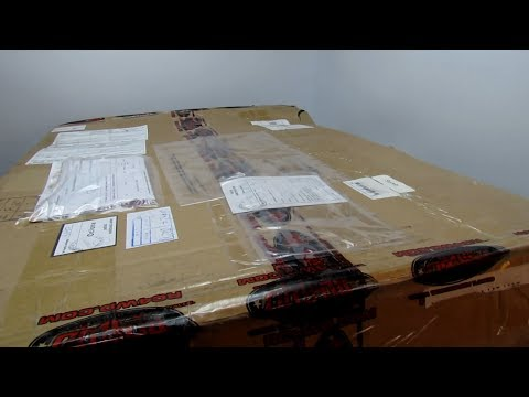 Unboxing the RC4WD Gelande II RTR D110 Truck Kit (Limited Edition) - UCdK_kxNdyIJdJ4UB6KXipfw