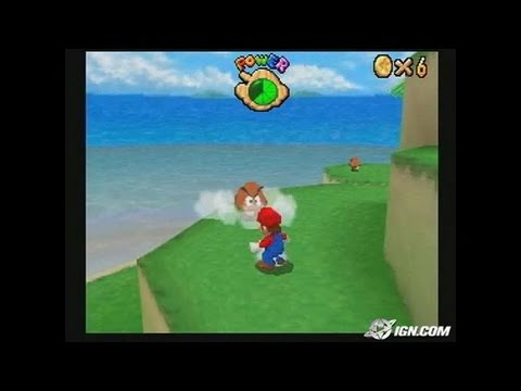 Super Mario 64 DS Nintendo DS Review - Video Review - UCKy1dAqELo0zrOtPkf0eTMw