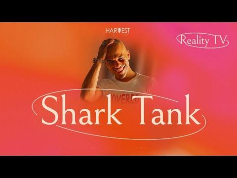 Reality TV - Shark Tank 6 PM - Bishop Kevin Foreman