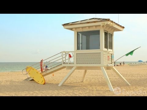 Guide to Fort Lauderdale Sightseeing - UCGaOvAFinZ7BCN_FDmw74fQ