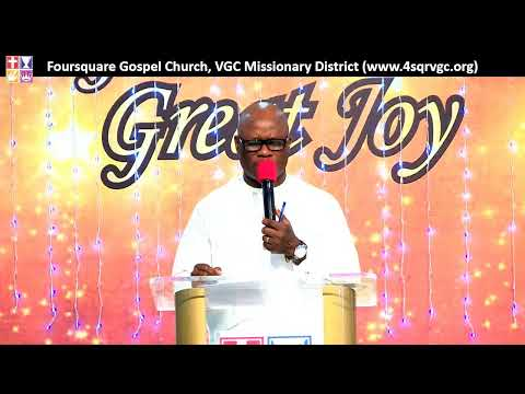 Last Sunday Worship Service: 29th Dec 2019