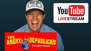 Angry Republican streaming LIVE NOW