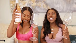 Are Our Standards Too High?! | #TipsyTuesday ft. Ashley Devonna