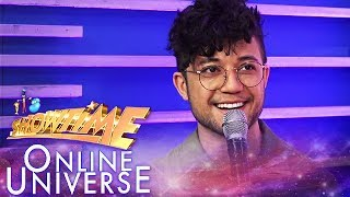 Metro Manila contender Gio Levi shares why he left Canada | Showtime Online Universe
